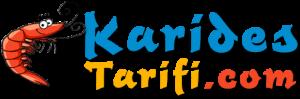 Karides Tarifi Logo