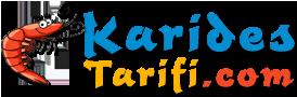 Karides Tarifi