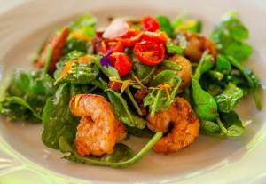 Karides Salatası Nasıl Yapılır